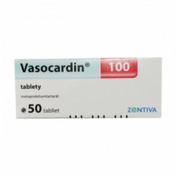 Купить Вазокардин 100мг таб. №50 в Санкт-Петербурге