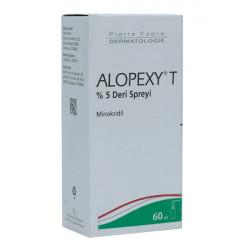 Купить Алопекси 5% флакон 60мл в Санкт-Петербурге