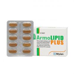 Купить АрмоЛипид плюс (Armolipid Plus) таблетки №30 в Санкт-Петербурге
