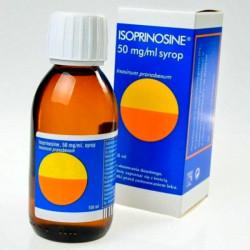Купить Изопринозин (Isoprinosine) сироп для детей 50мг/мл 150мл в Санкт-Петербурге