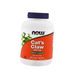 Купить Cats Claw (Кошачий коготь) капсулы 500 мг №100 в Санкт-Петербурге