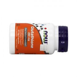 Купить Л-глутатион (L-глутатион) 250мг капсулы №60 в Санкт-Петербурге