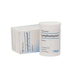 Купить Лимфомиозот (Lymphomyosot) таблетки Хеель №100 в Санкт-Петербурге