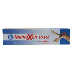 Купить Напроксен, аналог Напросин, гель 10% 50г в Санкт-Петербурге