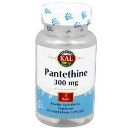 Купить Пантетин (Pantethin) капсулы 300мг №30 в Санкт-Петербурге