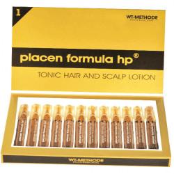 Купить Плацент Формула, Placen Formula для волос 10мл N12 в Санкт-Петербурге