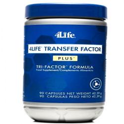 Купить Transfer Factor (Трансфер фактор) капсулы №90 в Санкт-Петербурге