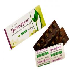 Купить Уронефрон (Uronephron) таблетки 188мг №60 в Санкт-Петербурге