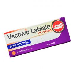 Купить Вектавир (Пенцикловир) крем Vectavir 1% 2г в Санкт-Петербурге