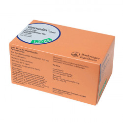 Купить Ветмедин (Пимобендан, Vetmedin) таблетки 1,25мг №100 в Санкт-Петербурге