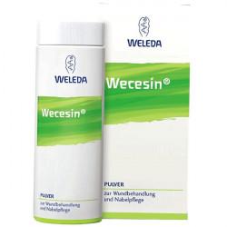 Купить Wecesin (Вецезин Weleda) порошок 50г в Санкт-Петербурге